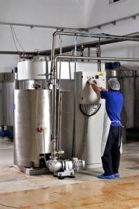 Food Processing Pest Control
