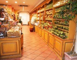 Local food shop pest control