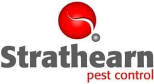 Strathearn Pest Control logo3