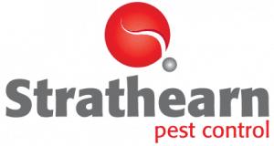 Strathearn Pest Control mobile logo