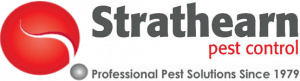 Strathearn Pest Control logo 8